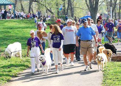 CA BFL FY12 participants walking2