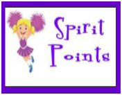 Spirit Points Icon
