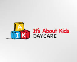 Its about Kids Logo