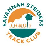 Savannah Striders