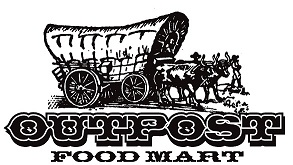 The Outpost Food Mart