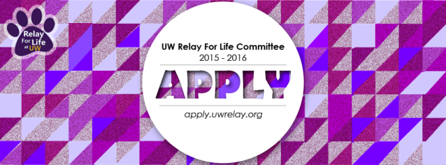 UW Relay Application graphic small