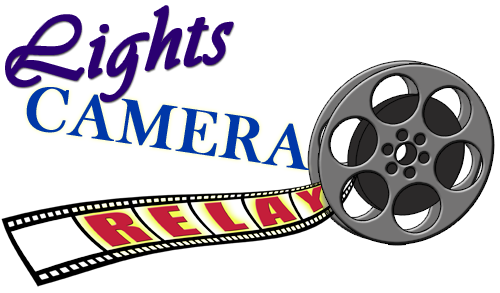 Light Carmera Relay Logo at 500pixels