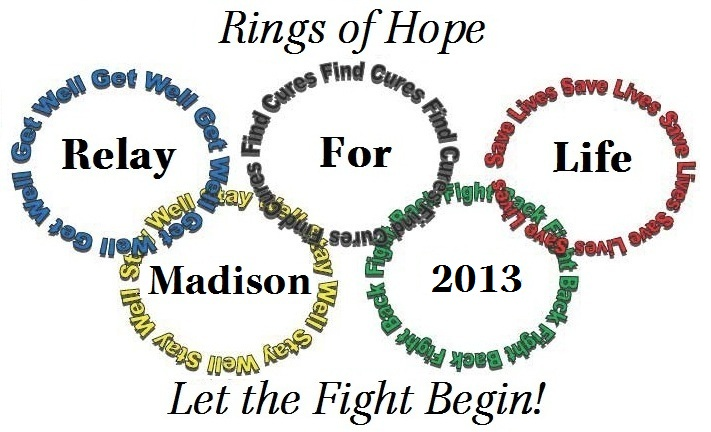 Rings of Hope Logo