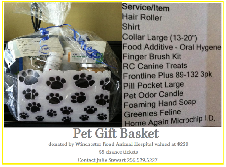 pet basket