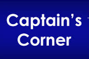 Team Captains Button