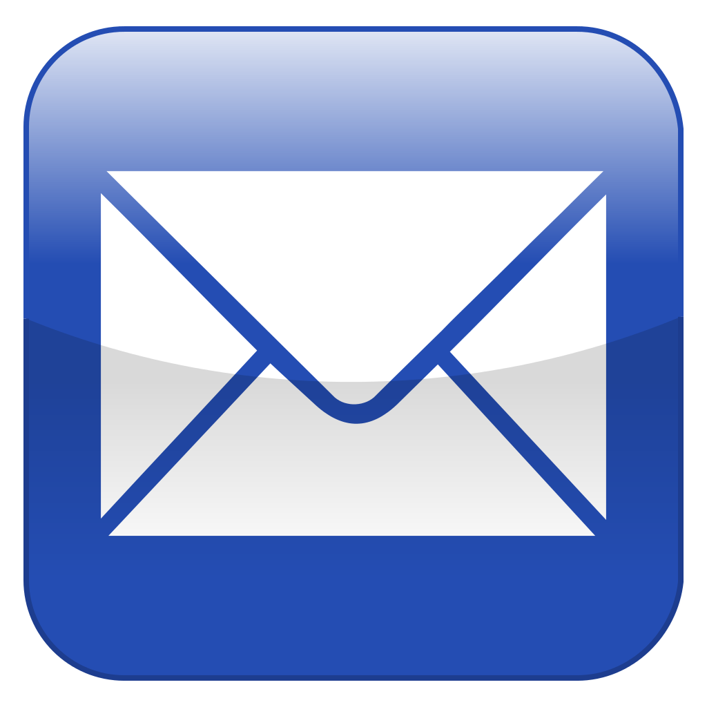 Email - Button