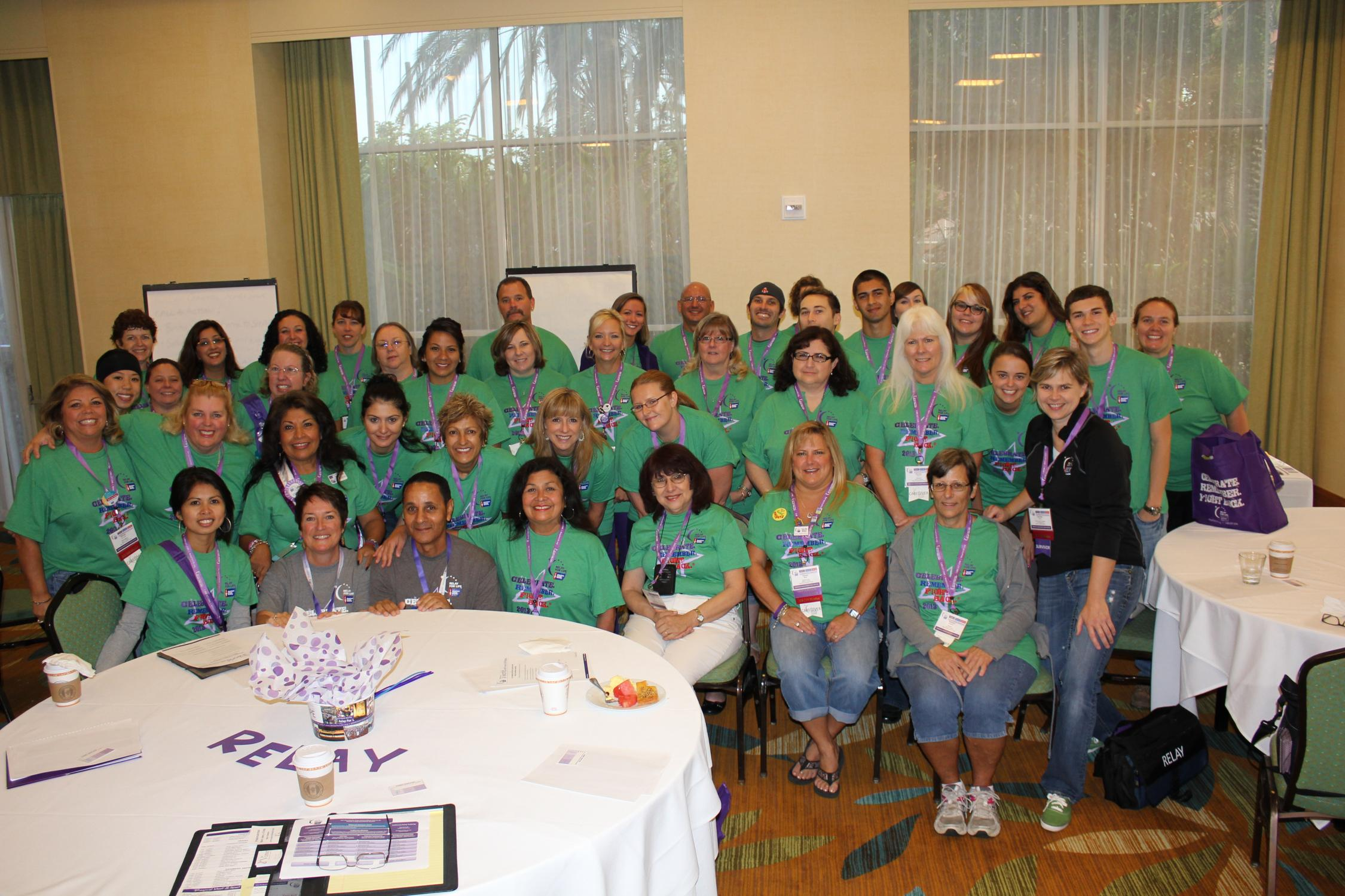 RFL Summit Photo