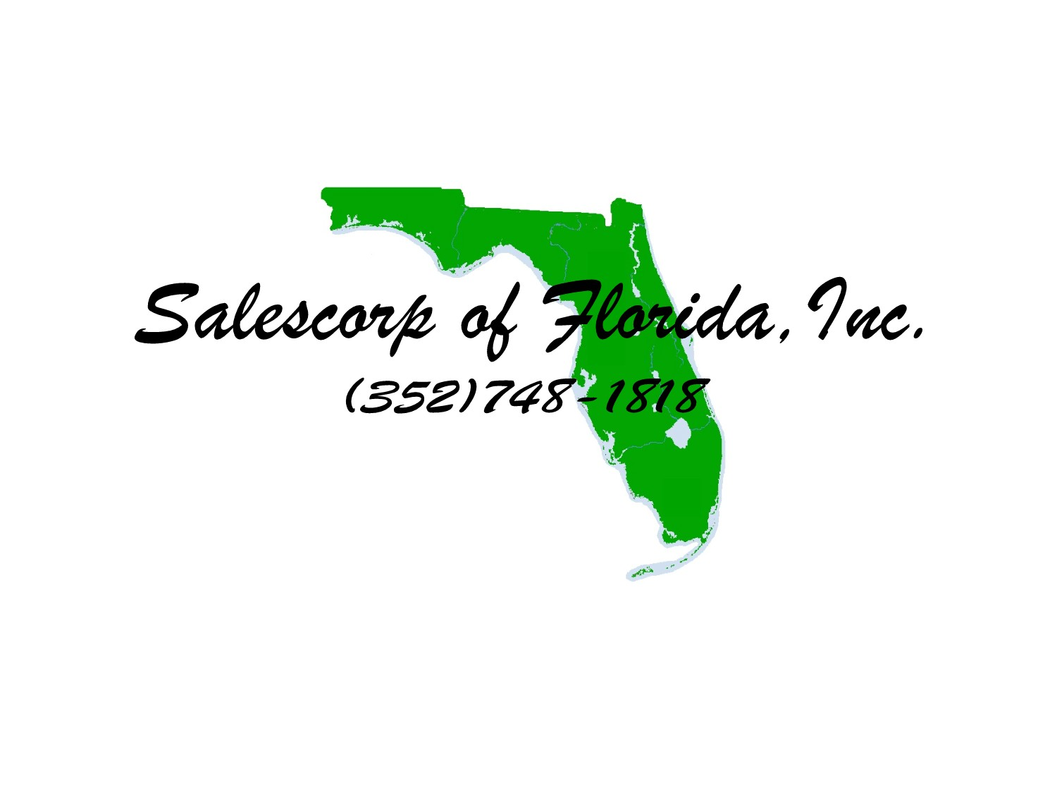 Salescorp of Florida, Inc.