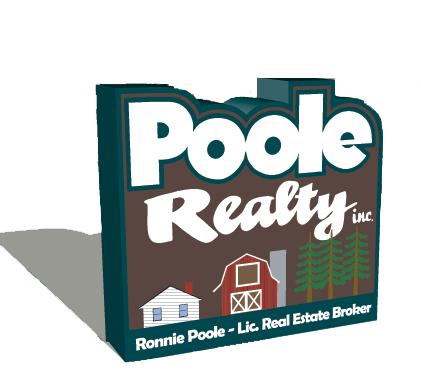 Poole Realty Logo