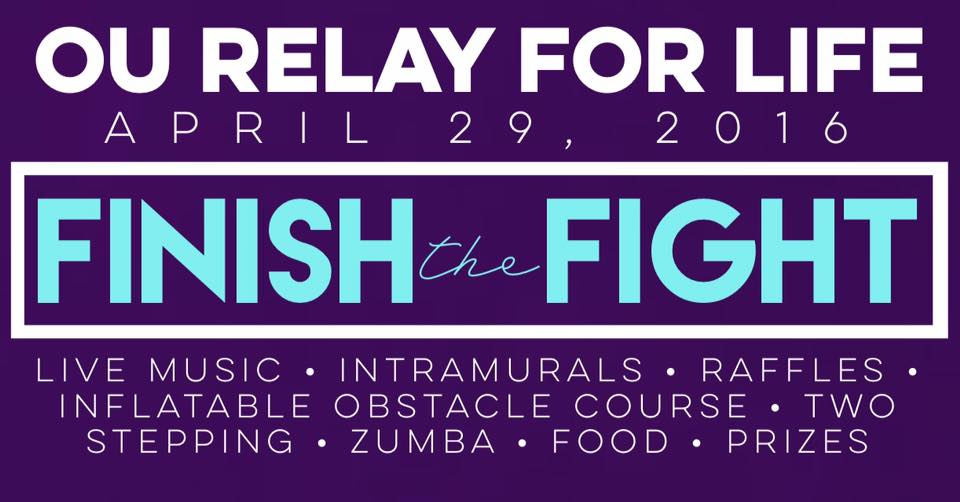 Relay day 2016