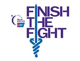 Finish the Fight ACS Logo
