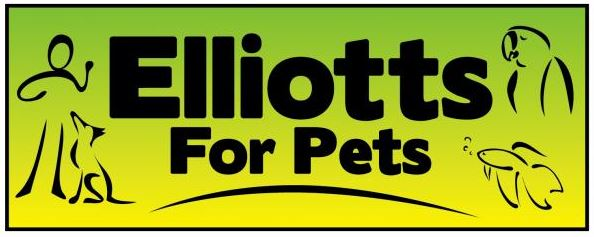 elliotts for pets