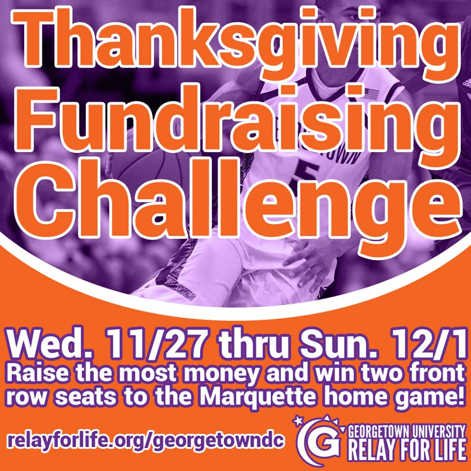 2013 Thanksgiving Challenge