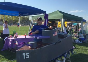 Battleship Soap Box