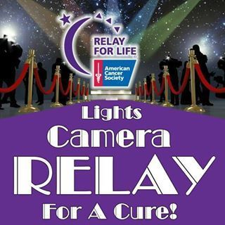 Lights, Camera, Relay