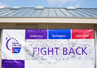 Media Wall_Fight Back Banner