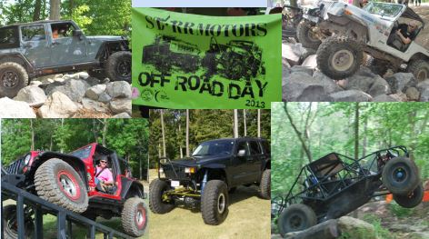 Relay for life of suffolk for Starr motors off road