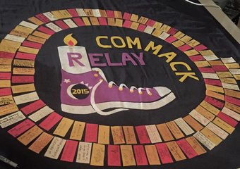 relay poster