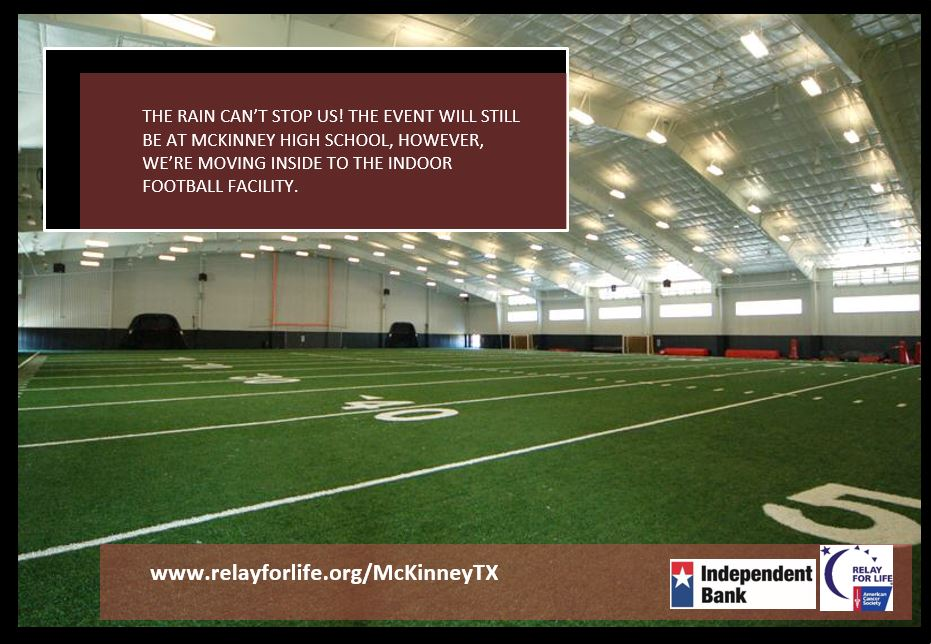 indoor facility graphic
