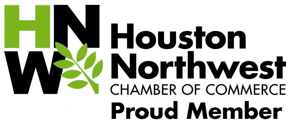 Houston NW Chamber logo