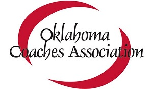 Oklahoma Coaches Association - $2500 sponsor