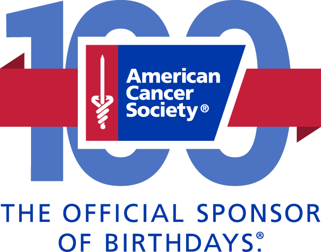 100th Birthday Logo