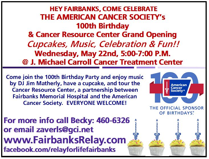 100th Birthday Invite
