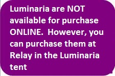Luminaria Closed 3