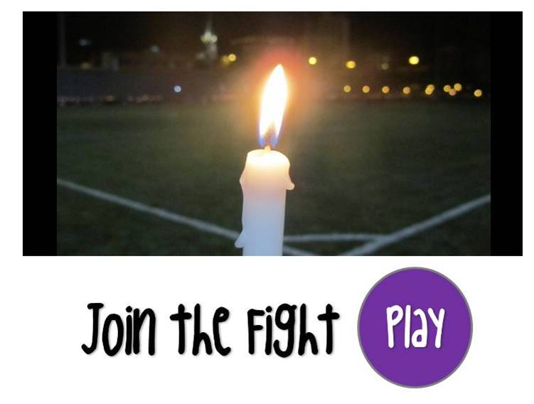 Join the Fight Video