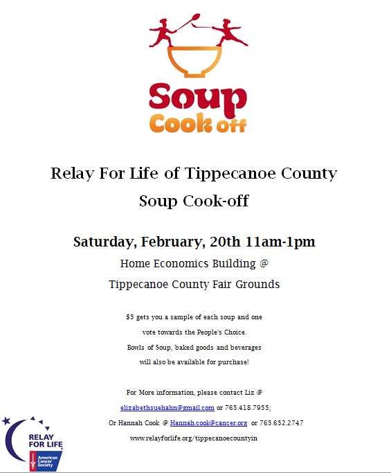 soup cook off