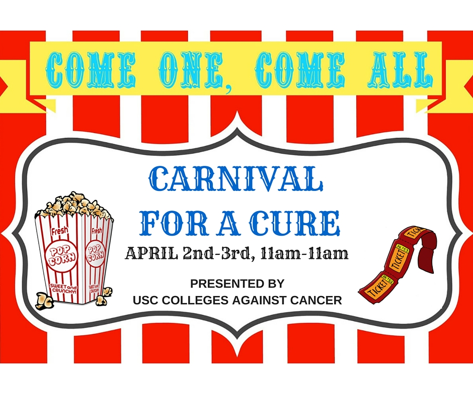 Carnival for a Cure pic