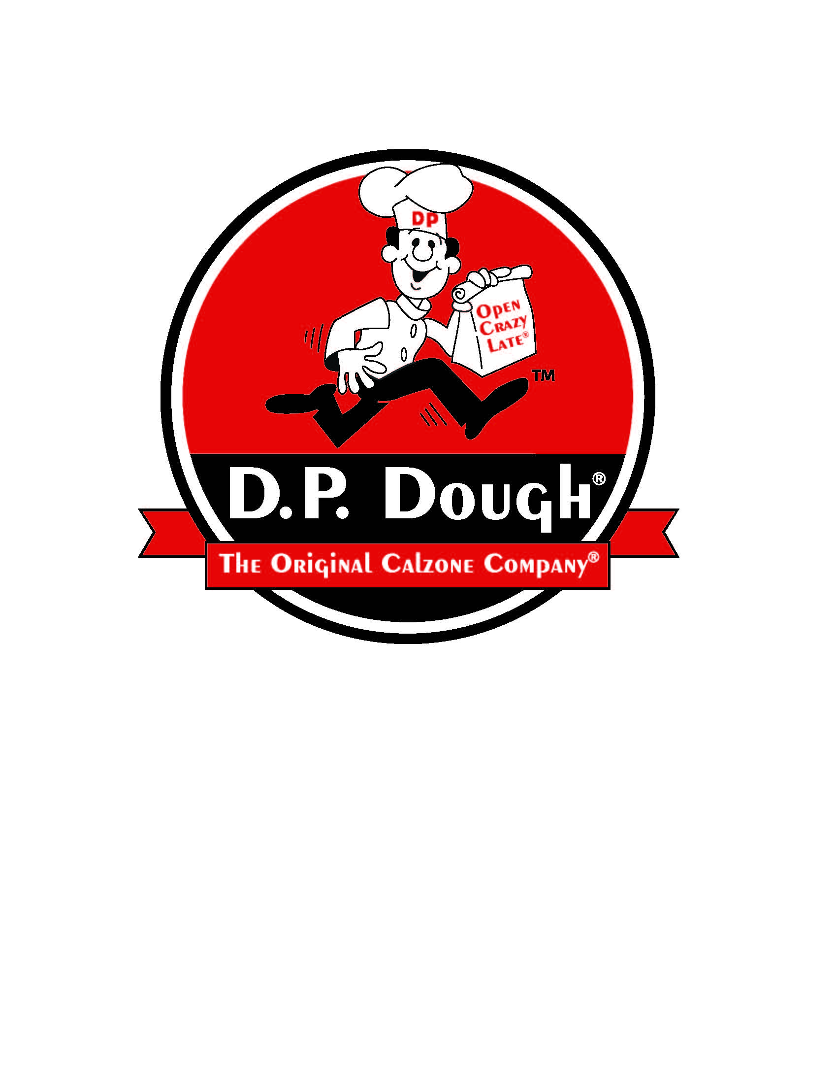 DP Dough