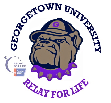 Georgetown Relay Logo