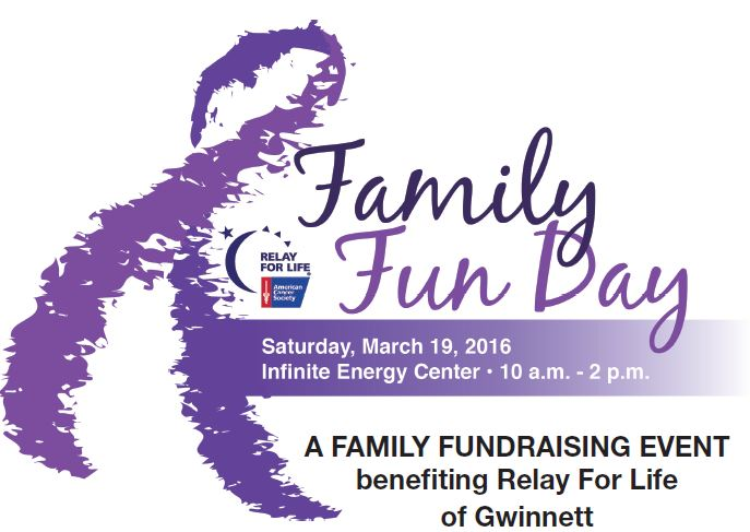 Relay Family Fun Day Logo Only