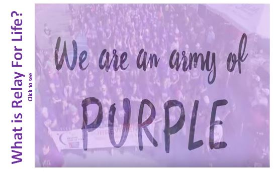 We Are an Army of Purple 2