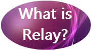 What is Relay Button