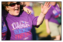 relay joy survivors front page image