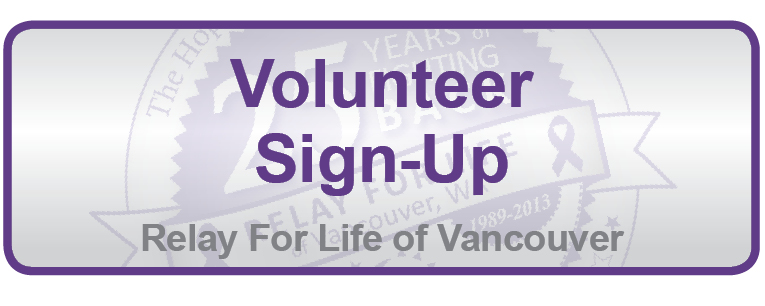 Vancouver Relay For Life