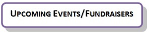 Upcoming Events & Fundraisers - Button
