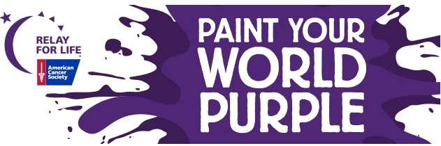 Paint Your World Logo