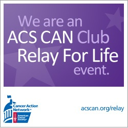 ACS CAN Event