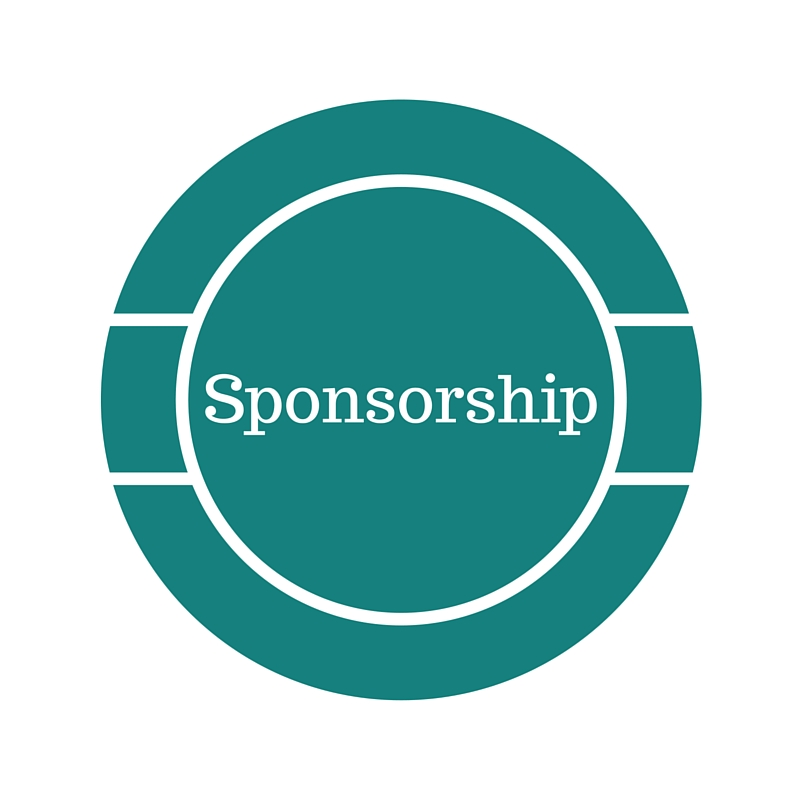 Sponsorship Button