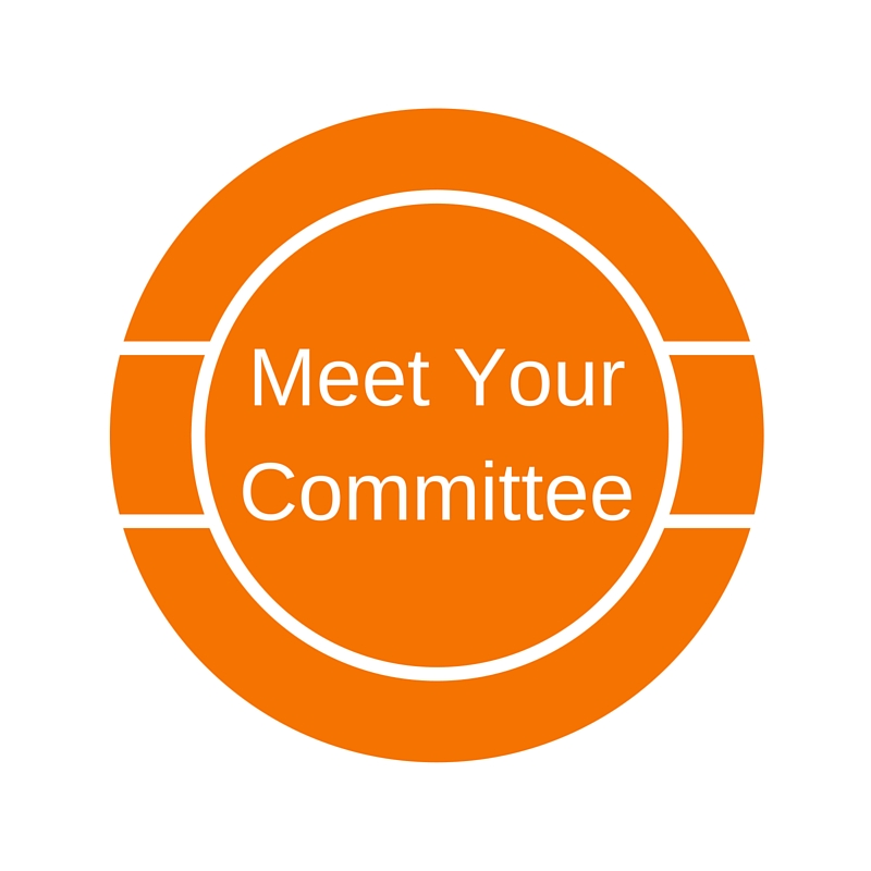 Meet Committee Button