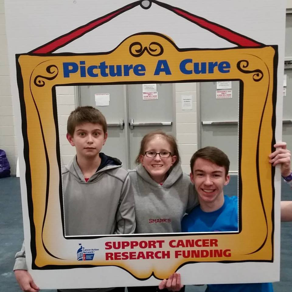 Picture A Cure 4