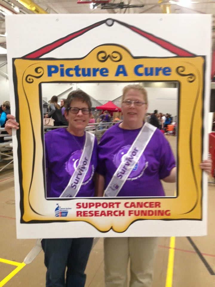 Picture A Cure 3