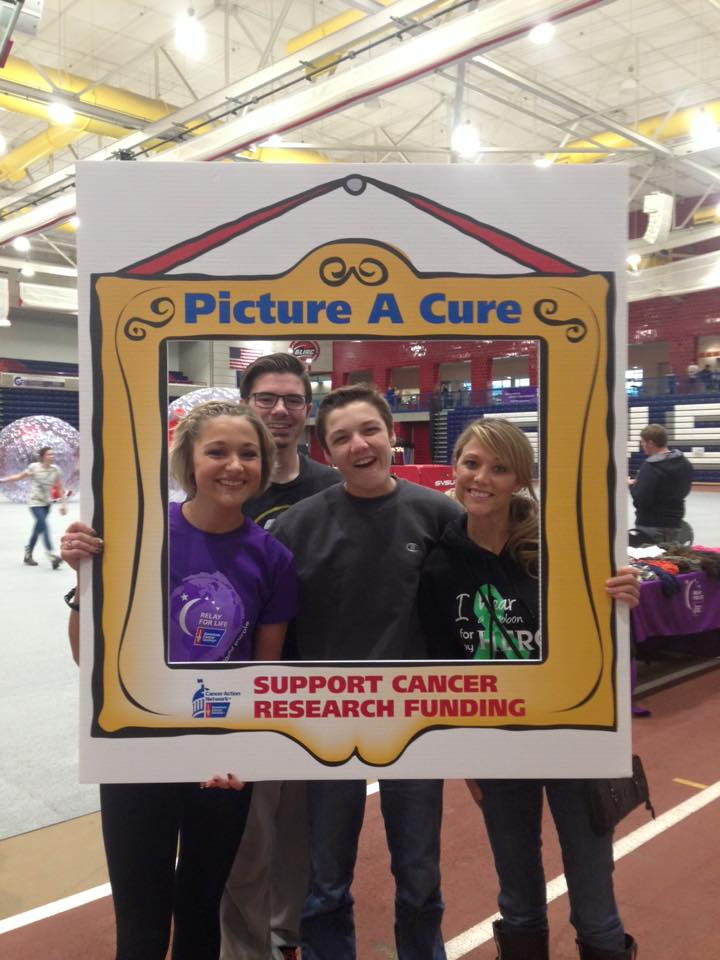 Picture A Cure 2