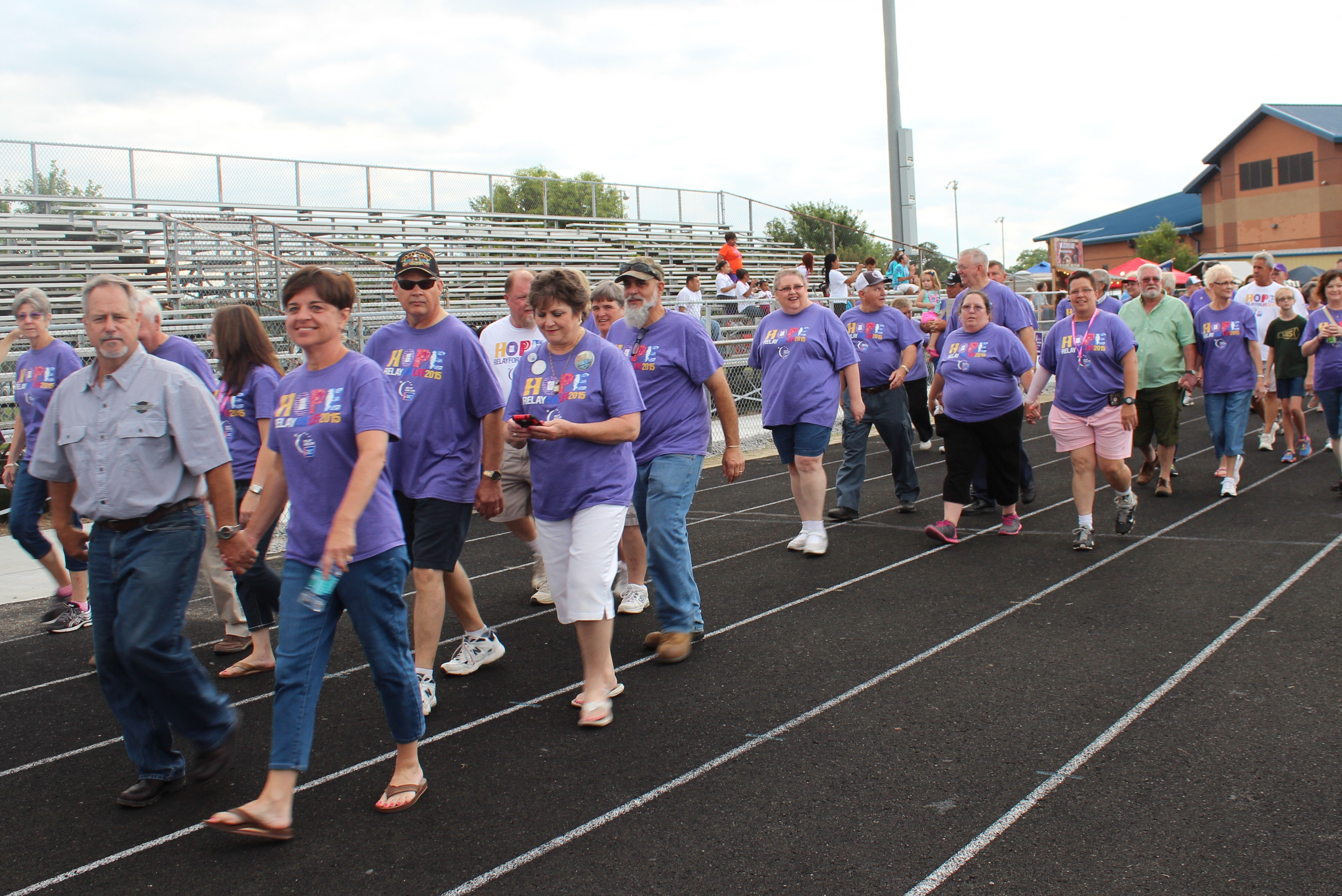 Survivor Walk 2